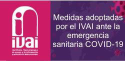 Logo COVID IVAI